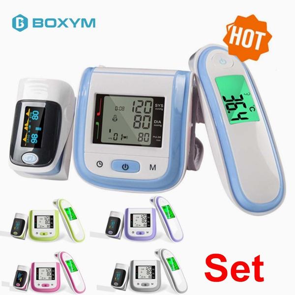 bloodoxygenmonitor, oximetersfingertippulse, thermometersbaby, Monitors