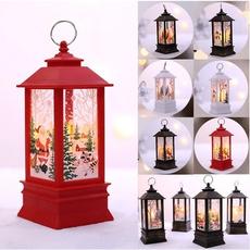 christmasoillamp, portablelamp, led, Christmas