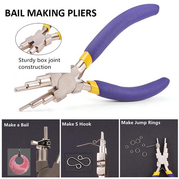 Steel, Pliers, bailmakingplier, Jewelry