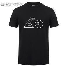Funny, Short Sleeve T-Shirt, Shirt, Sleeve