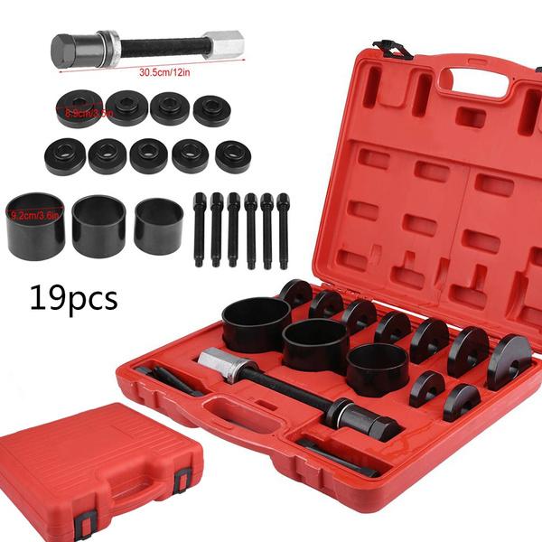 Bearings, Cars, puller, Tool