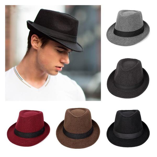 Fashion, Fedora, sombrero, Gel
