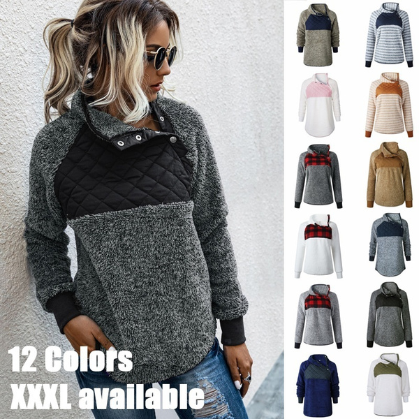 Fashion, velvet, Winter, pullover sweater
