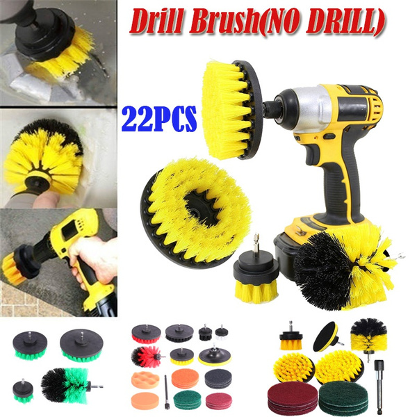 carpetcleaner, drillbrushattachment, Computers, Electric