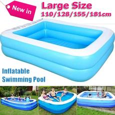 Family, inflatableswimmingpool, Inflatable, swimmingpoolsforfamily