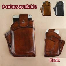 Fashion, adjustablebeltbag, Men, waistcase
