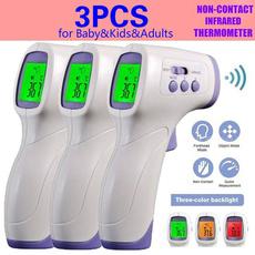 Baby, irthermometer, Thermometer, infrareddigitalthermometer
