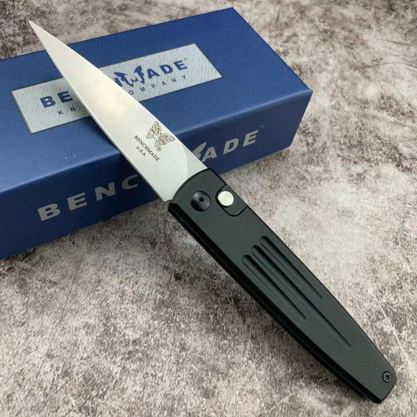 samll, pocketknife, Blade, Aluminum