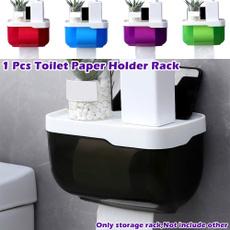 toiletpaperholder, papertowelholder, Bathroom, wallmounted