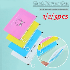 Box, case, masksealedbag, maskcontainer