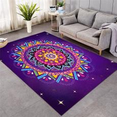 bohemia, Flowers, bedroomcarpet, Mats