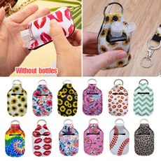 Outdoor, Key Chain, handsanitizer, Travel