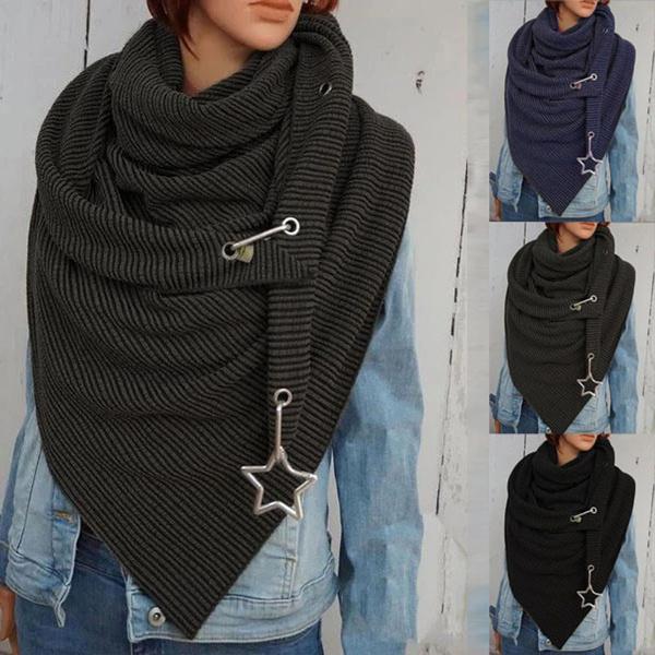 femalescarf, retroscarf, Fashion, shawlscarf