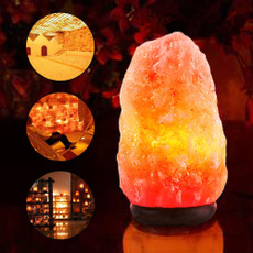 Light Bulb, himalayansaltlamp, airpurifying, Night Light