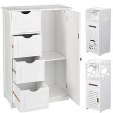Kitchen, storagecabinetswithdoorsandshelve, woodencabinet, entrywaycabinet