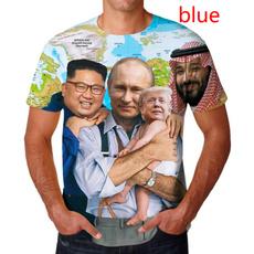 trumptshirt, putintshirt, Tees & T-Shirts, Shirt