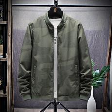 夹克, 休闲, Fashion, korea