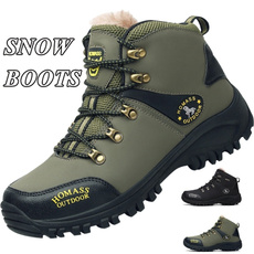 casual shoes, cottonshoe, Outdoor, Winter