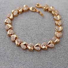 gemstone jewelry, circlejewelry, Jewelry, gold