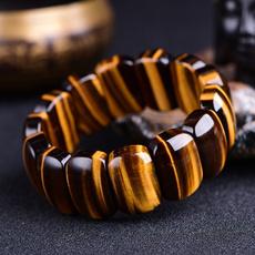 Bracelet, tigerseye, eye, Jewelry