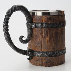 Coffee, coffeecup, beermug, Halloween