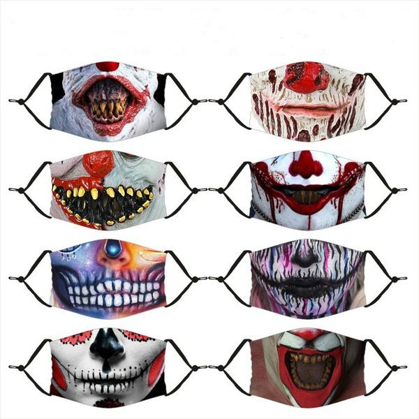 undead, horrormask, Halloween, Horror