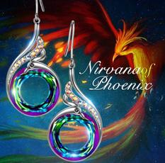 Glamour, Fashion, Dangle Earring, Jewelry