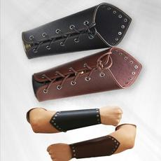 Goth, wristprotector, men39sfashion, Medieval