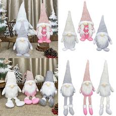 Decor, Toy, Christmas, doll