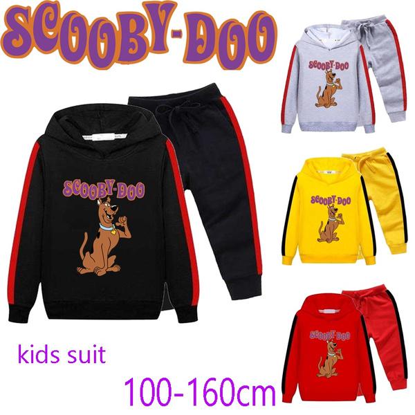 Cotton, Two-Piece Suits, kids clothes, Sleeve