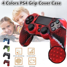 case, Playstation, Video Games, ps4siliconecasecover