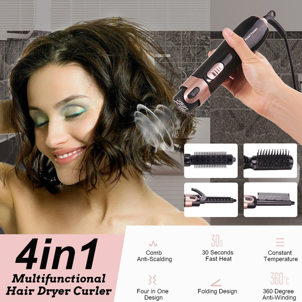 Hair Curlers, Hair Dryers, Hair Styling Tools, Iron