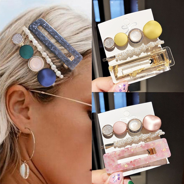 geometricgoldbarrette, Fashion, headdress, Jewelry