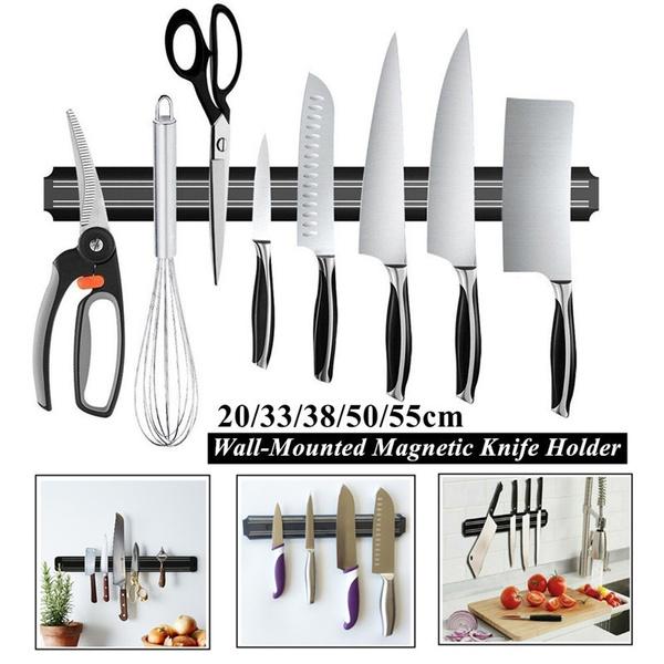magneticknifebar, knifeholder, Kitchen Accessories, Home & Living