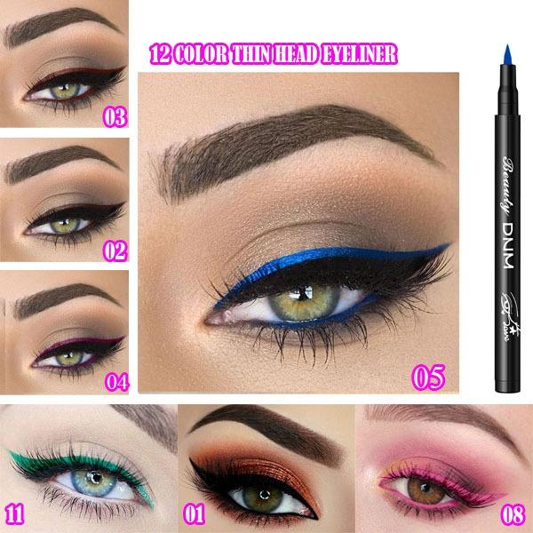 maam, Makeup, Beauty, 眼线笔
