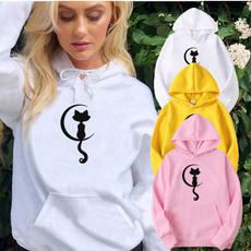 Men's Hoodies & Sweatshirts, Coat, Winter, Sweatshirts