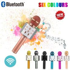 bluetoothmicrophone, Microphone, radiomicrophone, microfono