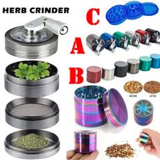 metalherbgrinder, weedcrusher, alloytobaccogrinder, Herb