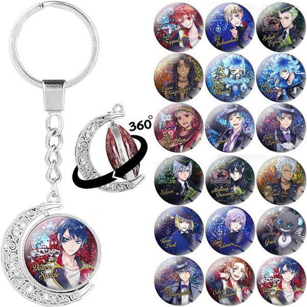 cute, 1pair, Jewelry, Anime