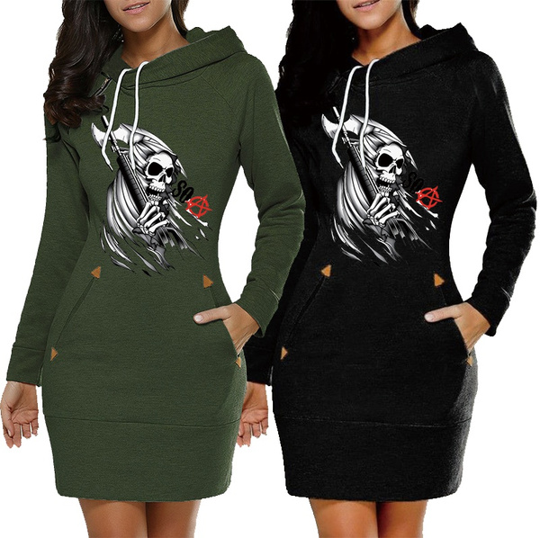 Fashion, sweater dress, Hoodies, Dress