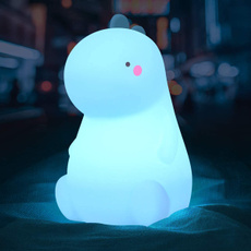 Baby, cute, led, for