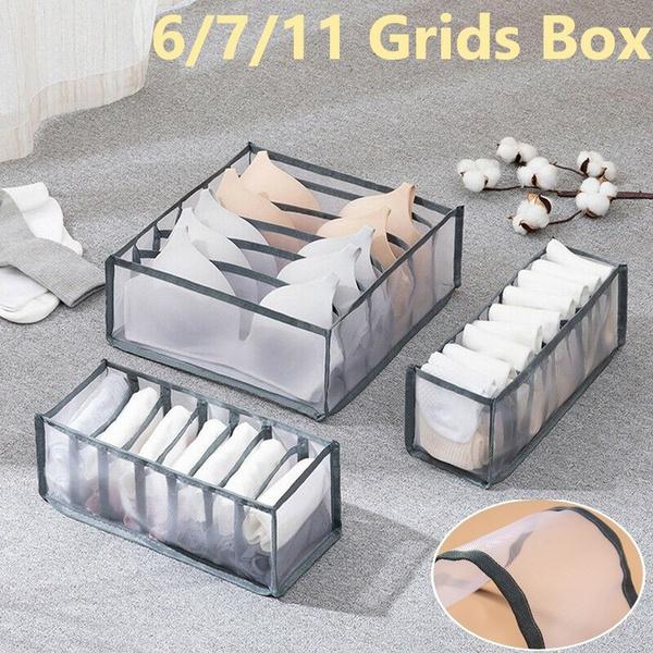 Box, socksbox, drawersdivider, Closet
