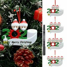 Decor, Christmas, Family, hangingpendant