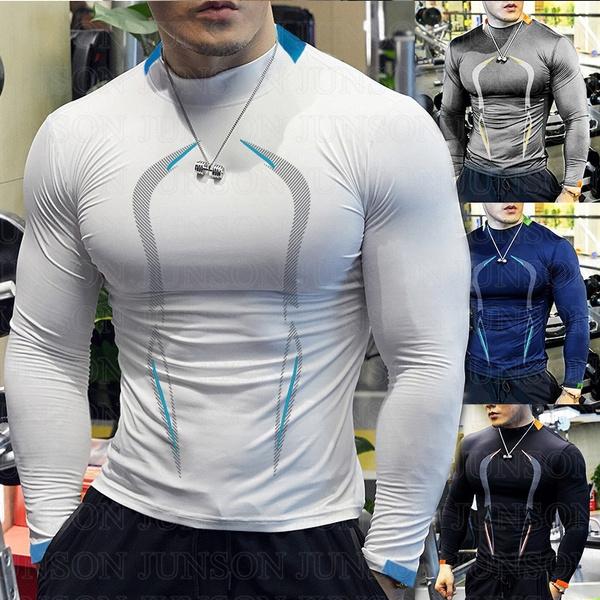 Mens T Shirt, Fashion, Shirt, Fitness