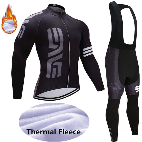 Fleece, trousers, Cycling, Winter