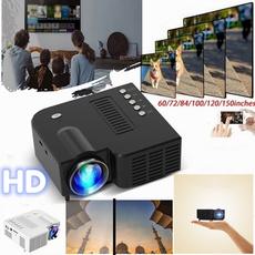 Mini, portableprojector, Outdoor, projector
