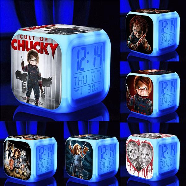 alarmclocktoy, Toy, led, luminousclock
