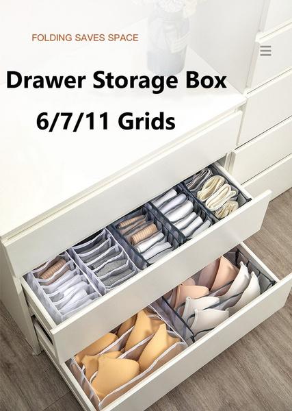 Box, case, Underwear, Home & Living