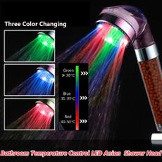 colorchanging, Bathroom, Bathroom Accessories, Shower