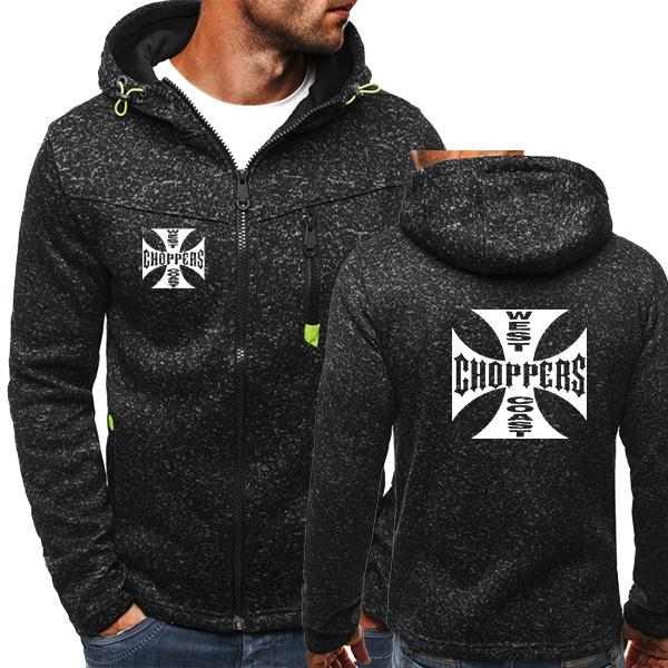Casual Hoodie, pullover hoodie, sweater coat, Men